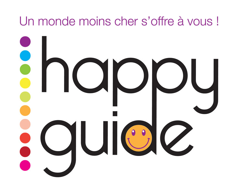happy guide logo